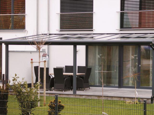 Aola SH, sonnenschutz, kaufen, bauen, überdachung, günstig, Terrassendächer