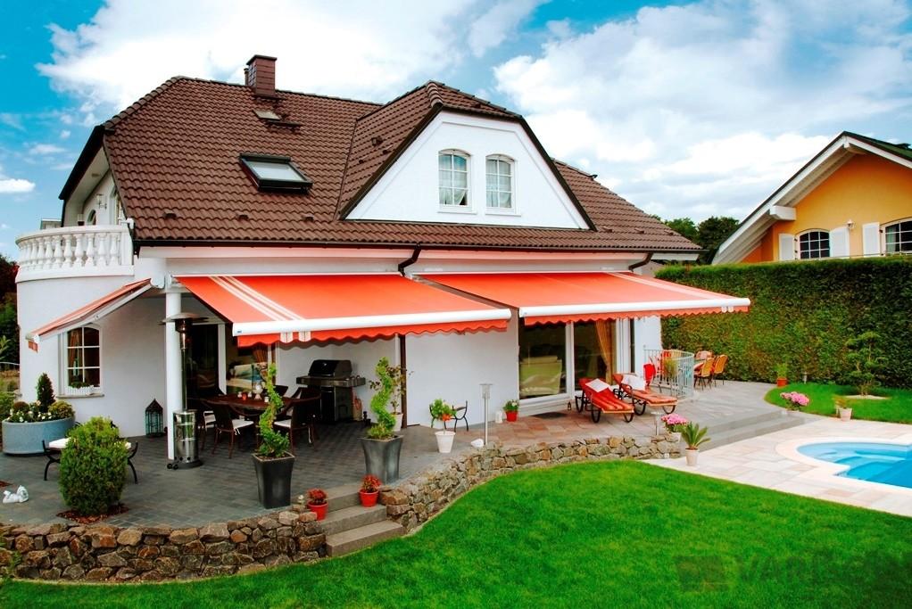 Aola SH, sonnenschutz, kaufen, bauen, überdachung, Terrassendächer